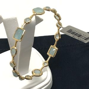 IPPOLITA 18K Rock Candy Gelato Bangle  Bracelet